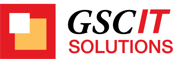 GSCIT Solutions logo